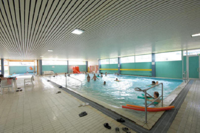 Bz home for Schwimmbad mulheim an der ruhr