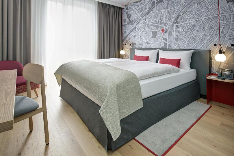 Bz Duisburg Total Lokal Unabhangig Hotels In Duisburg Bz Burger
