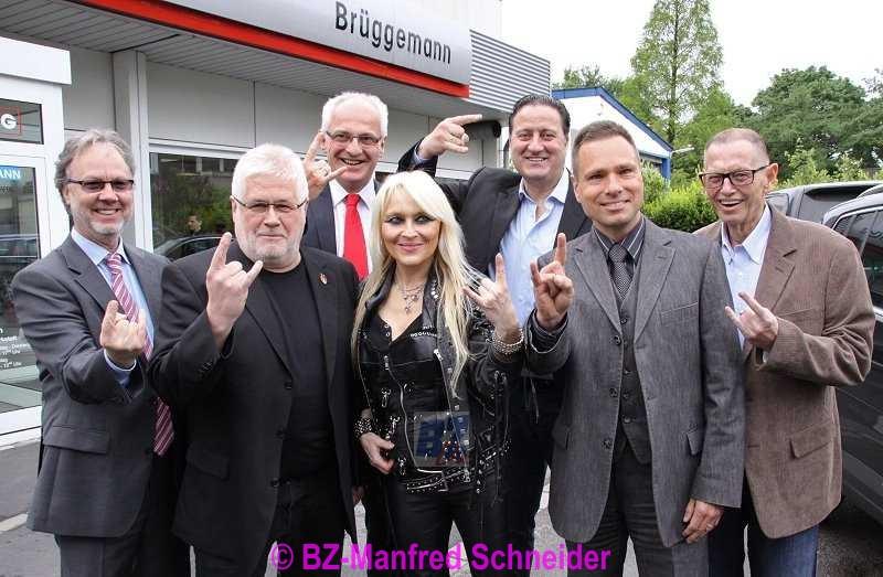 Duisburger füchse stadtfest