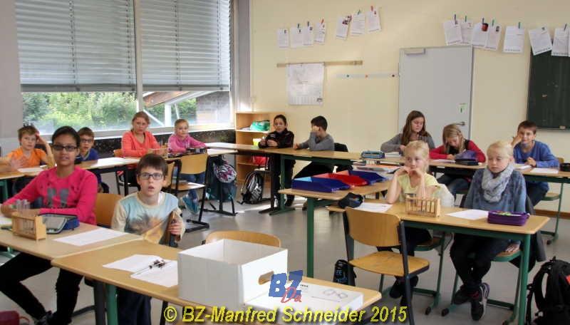 realschule im ghz