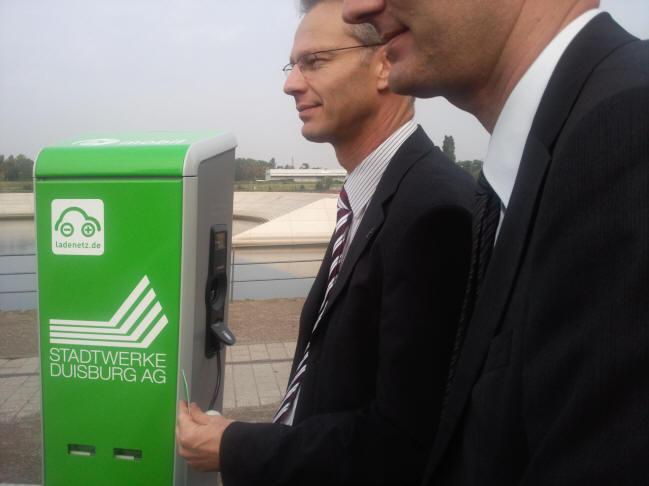 Aktion e2 klimasparen der stadtw - Lade bz ...
