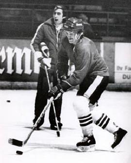 berühmte ice hockey spieler